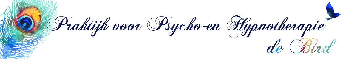 Praktijk voor Psycho-en Hypnotherapie de Bird